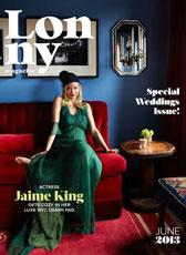 Lonny Magazine_June 2013