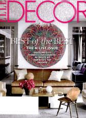 Elle Decor June 2014